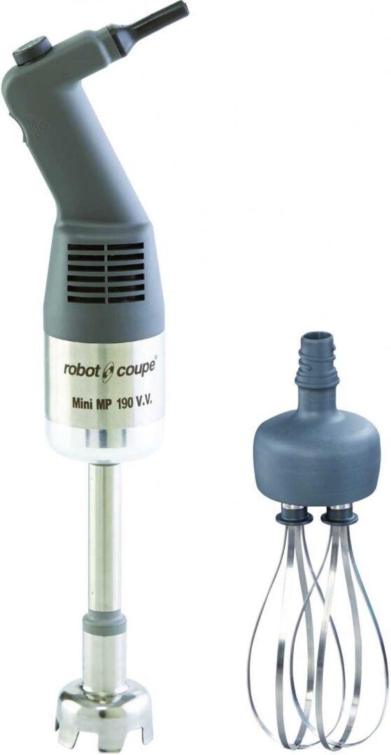 Robot Coupe MP190 Mini Combi Stick Blender