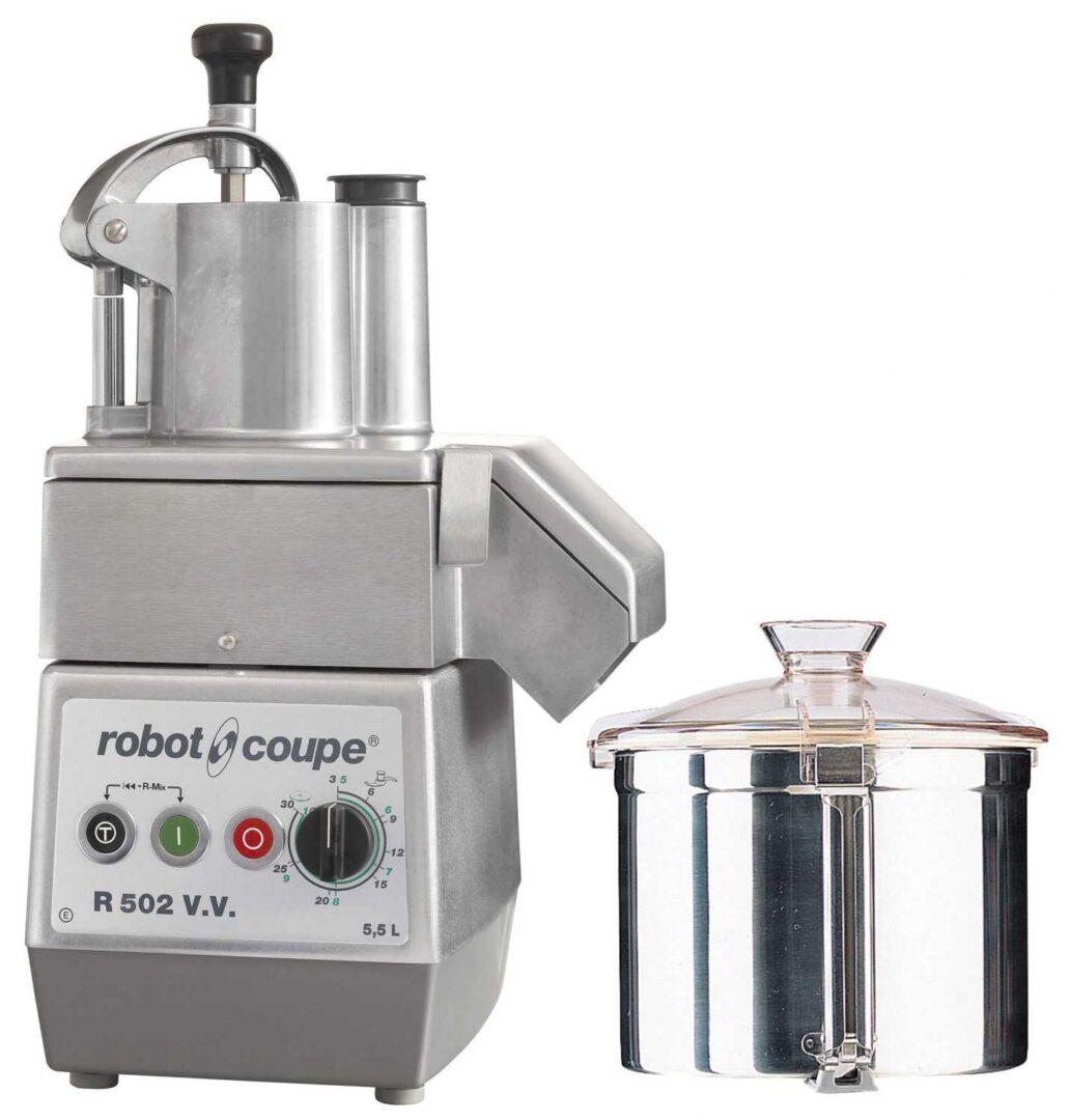 Robot Coupe R502 V.V.Food Processor