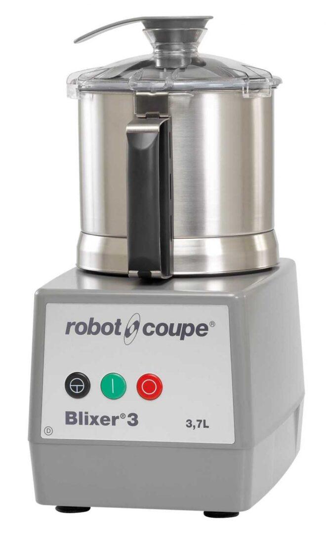 Robot Coupe Blixer 3