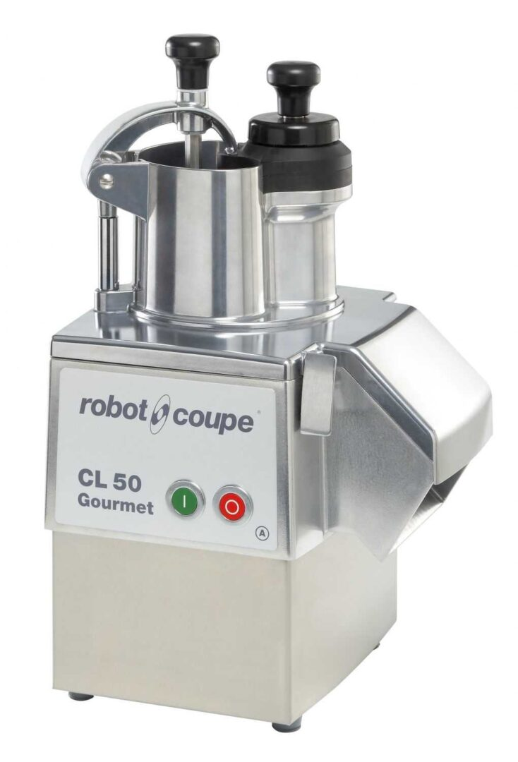 Robot Coupe CL50 Gourmet  Vegetable Preparation Machine