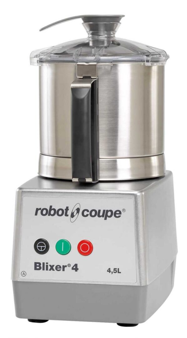 Robot Coupe Blixer 4-3000  Package
