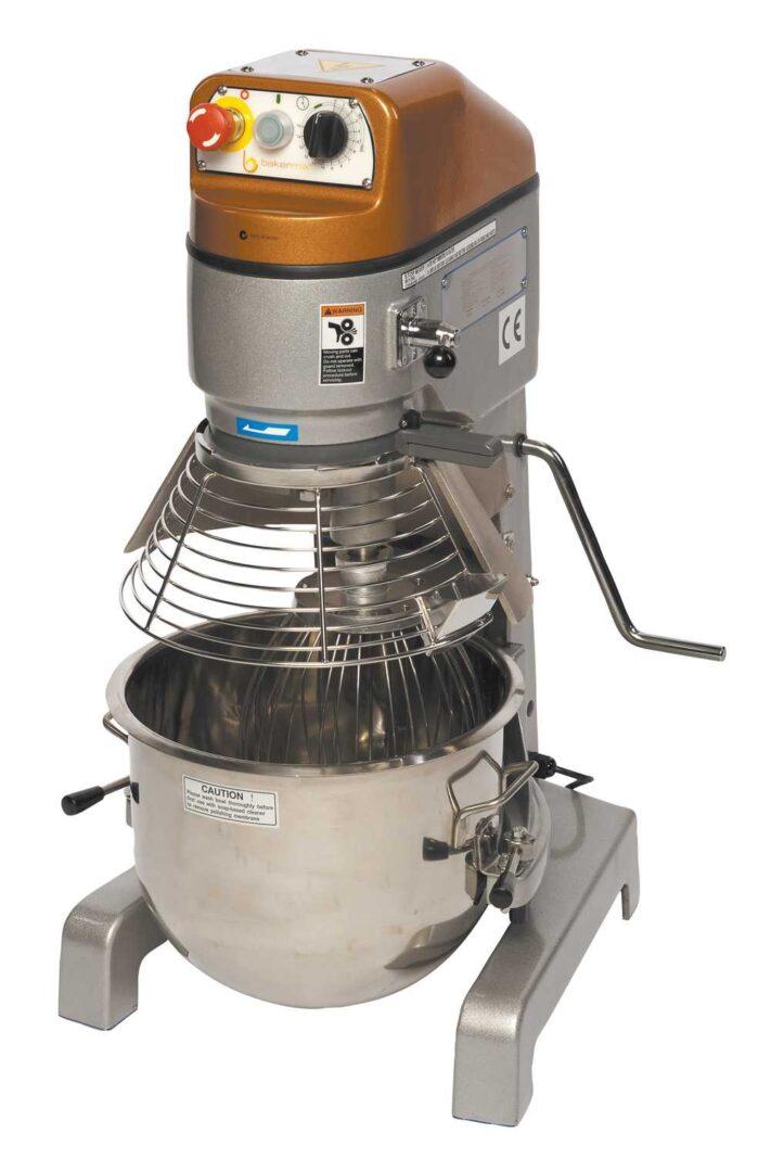 Robot Coupe SP25  Planetary Mixer