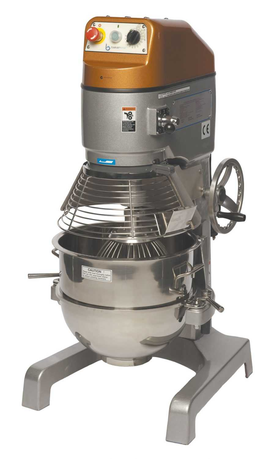 Robot Coupe SP30 Planetary Mixer