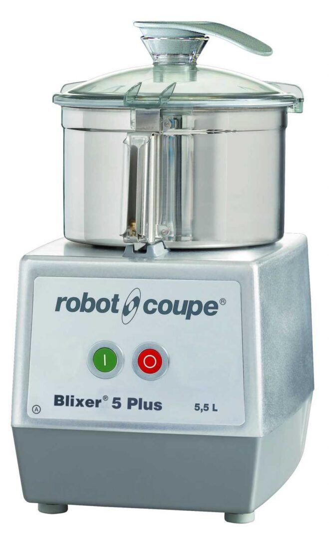 Robot Coupe Blixer 5Plus