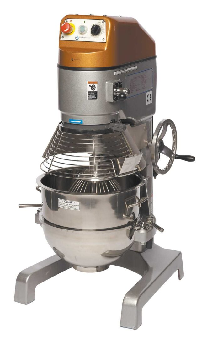 Robot Coupe SP40 Planetary Mixer