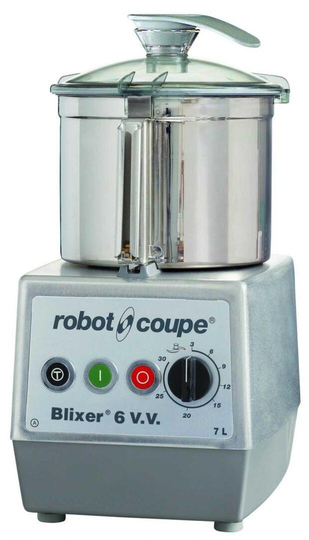 Robot Coupe Blixer 6V.V.