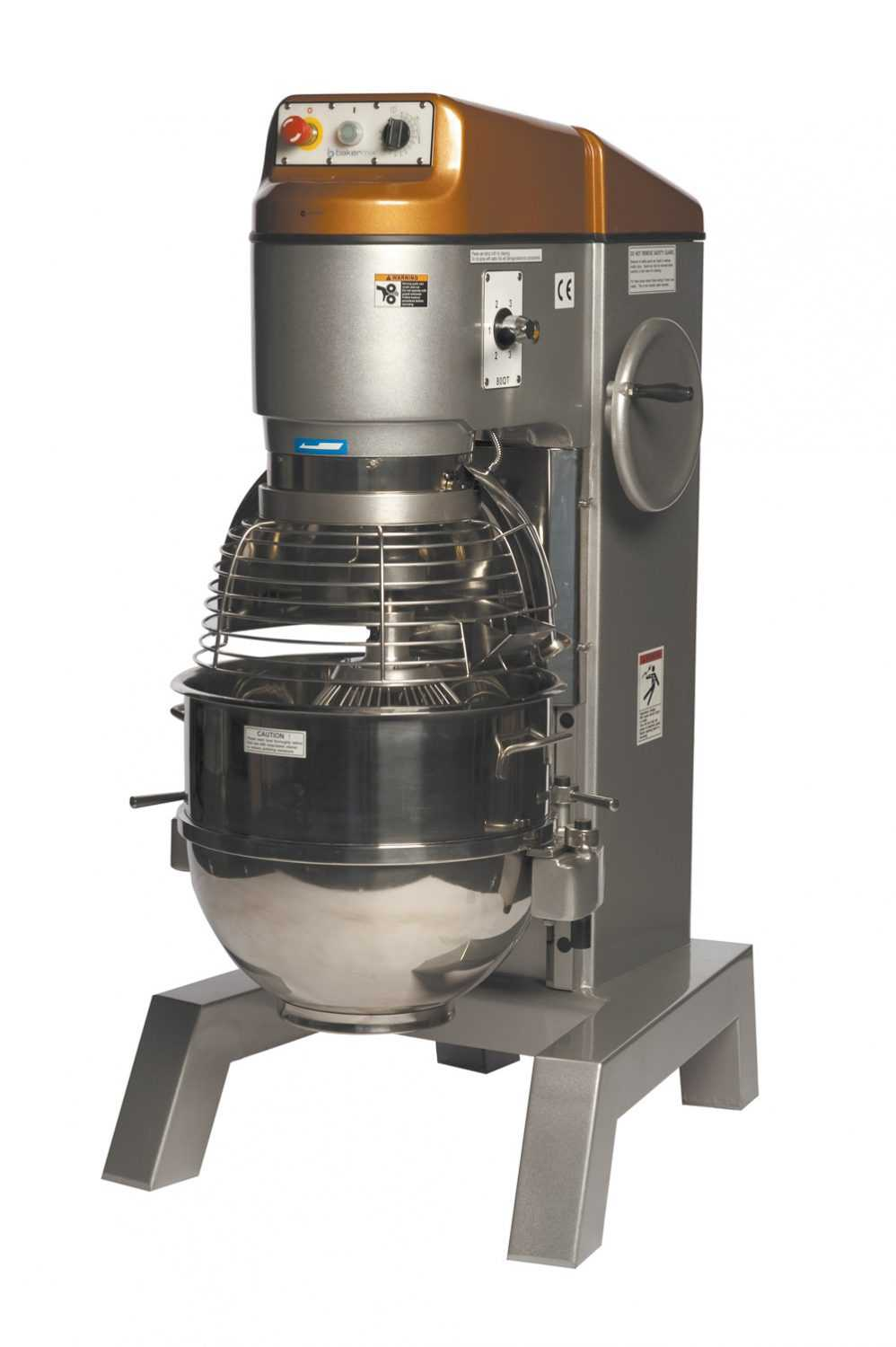 Robot Coupe SP80HI – Planetary Mixer