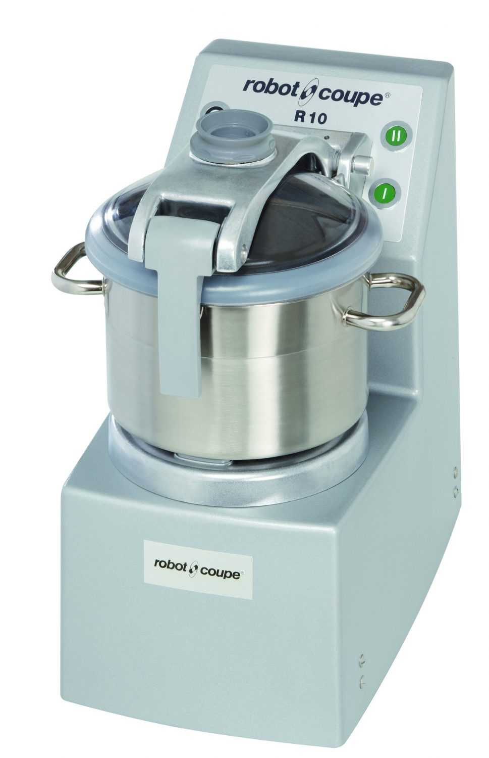 Robot Coupe R10 Cutter Mixer