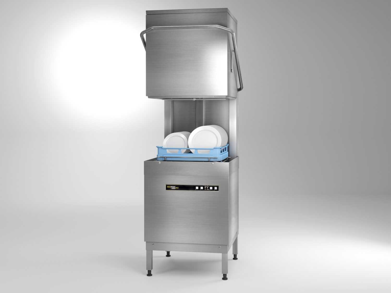 Hobart ECOMAXPLUS H615 Dishwasher