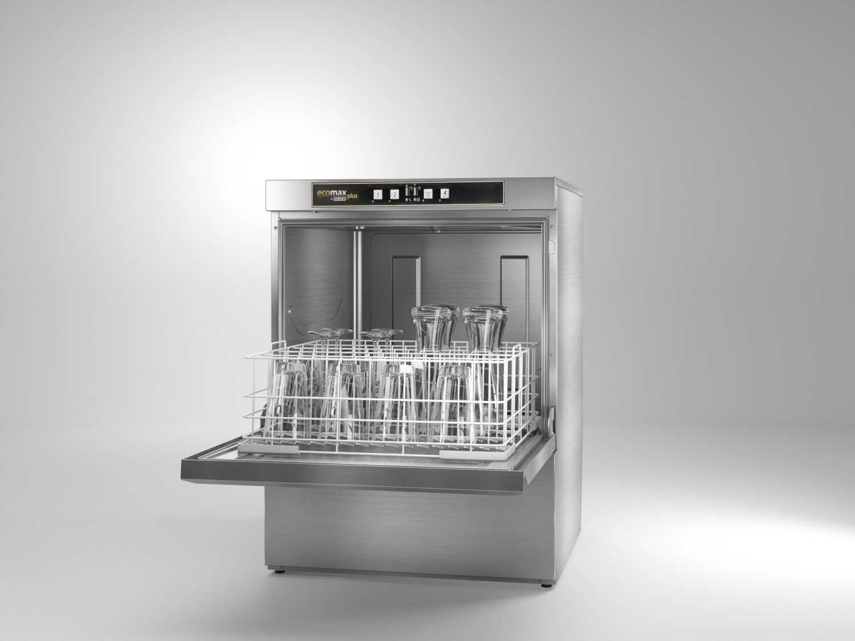 Hobart ECOMAXPLUS F515 Undercounter Dishwasher