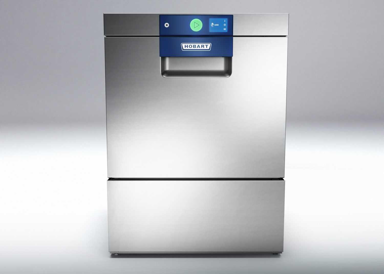 Hobart PROFI FX-90B Undercounter Dishwasher