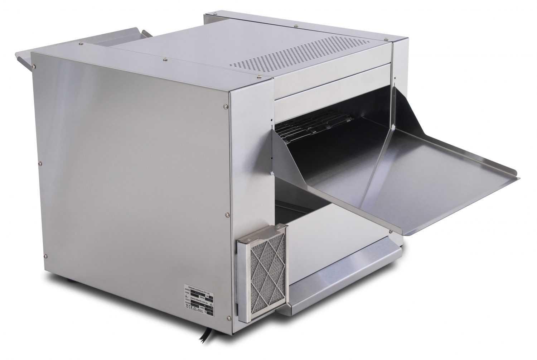 Roband ET310 Eclipse Bun & Snack Toaster
