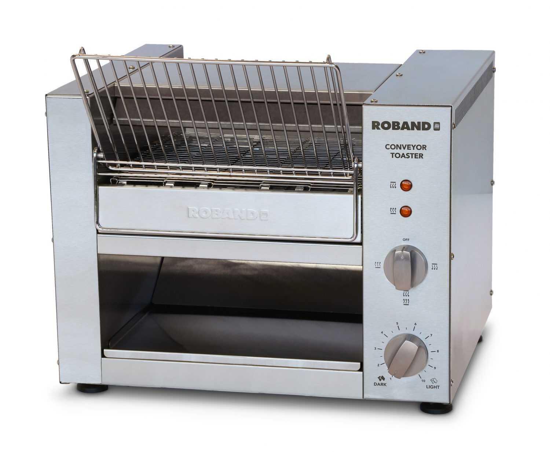 Roband TCR10 Conveyor Toaster