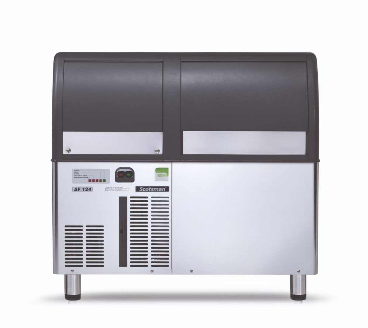 Scotsman AF 124 AS - 113kg Ice Maker - Self Contained Ice Flaker