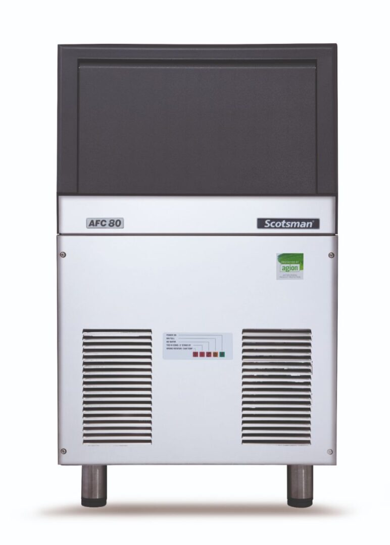 Scotsman AFC 80 AS - 65kg Ice Maker - Self Contained