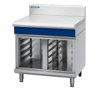 Blue Seal Evolution Series B90-CB - 900mm Bench Top – Cabinet Base