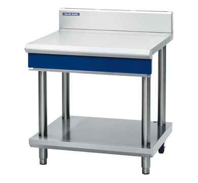 Blue Seal Evolution Series B90-LS - 900mm Bench Top – Leg Stand