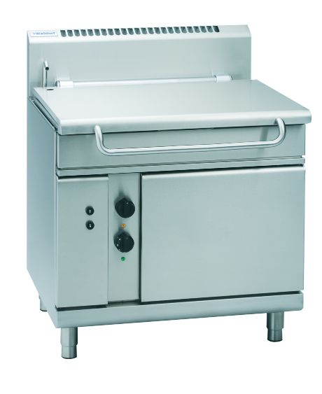 Waldorf 800 Series BP8080EE - 900mm Electric Tilting Bratt Pan