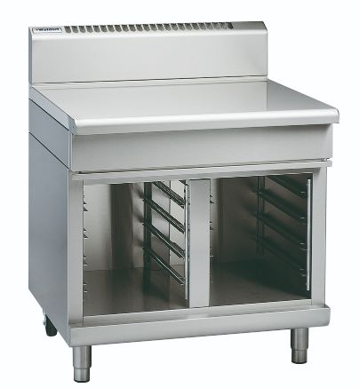 Waldorf 800 Series BT8900-CB – 900mm Bench Top – Cabinet Base