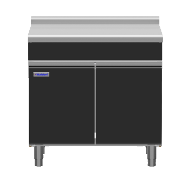 Waldorf Bold BTB8900-CD – 900mm Bench Top – Cabinet Base
