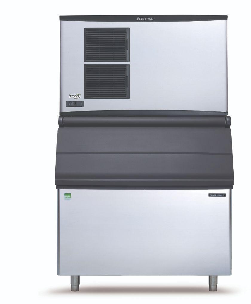 Scotsman C 1448 MA - 636kg Ice Maker - Modular Ice Maker (Head Only)
