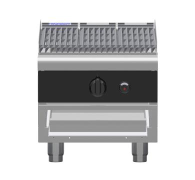 Waldorf Bold CHB8450G-B – 450mm Gas Chargrill – Bench Model