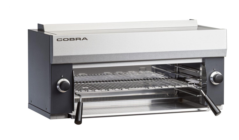 Cobra CS9 - 900mm Gas Salamander