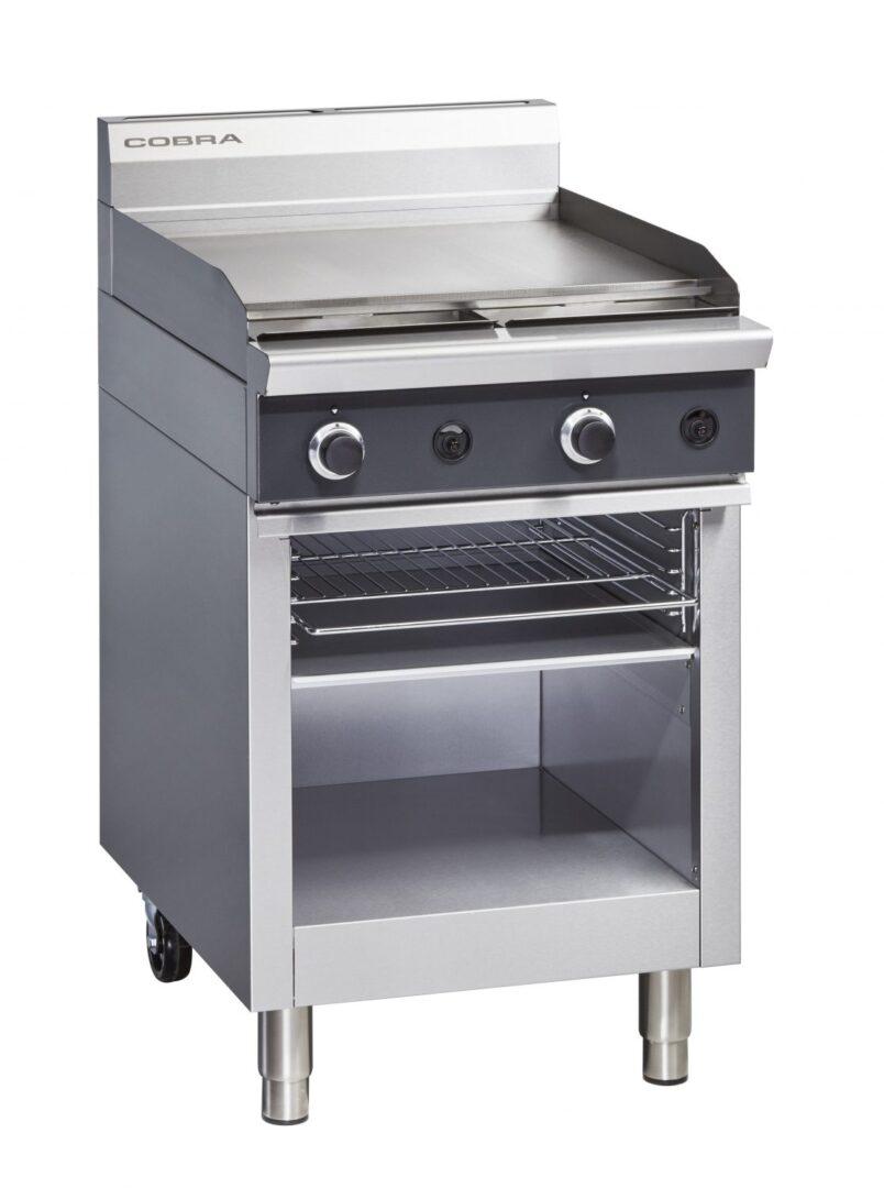Cobra CT6 – 600mm Gas Griddle Toaster