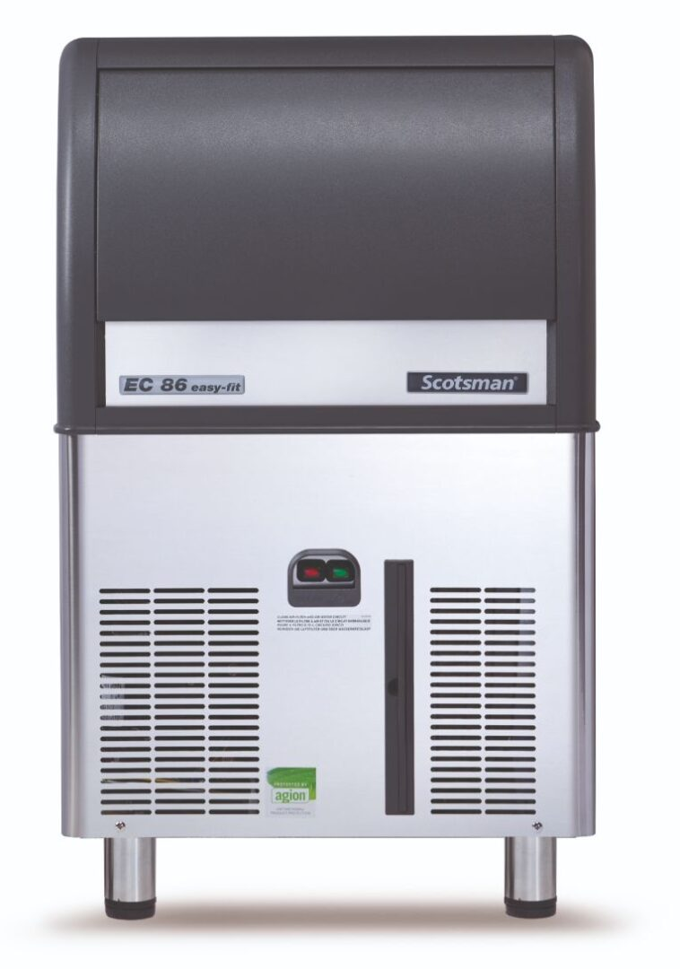 Scotsman ECS 86 AS – 37kg Ice Maker – Self Contained