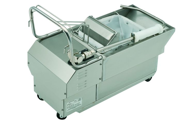 Waldorf 800 Series FF8140E – Filtamax Fryer Filter