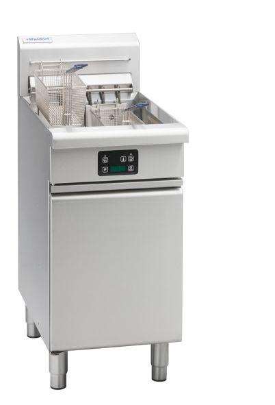 Waldorf 800 Series FNL8127EE – 450mm Electric Fryer Low Back Version