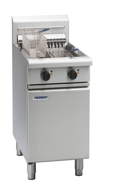 Waldorf 800 Series FN8224E - 450mm Electric Fryer
