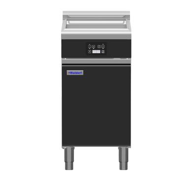 Waldorf Bold FNLB8127EE – 450mm Electric Fryer Low Back Version