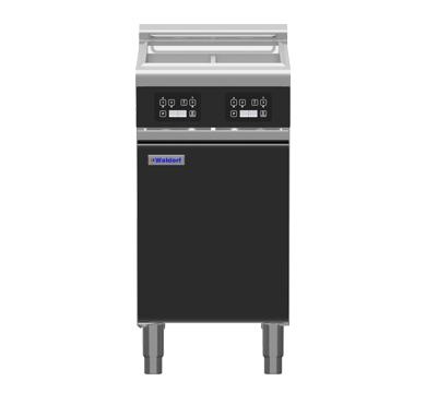Waldorf Bold FNLB8224EE - 450mm Electric Fryer Low Back Version