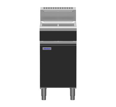 Waldorf Bold FNLB8226GE – 450mm Gas Fryer Low Back Version