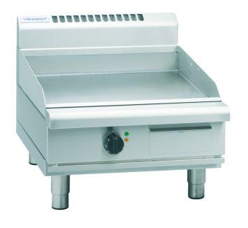 Waldorf 800 Series GP8600E-B – 600mm Electric Griddle – Bench Model