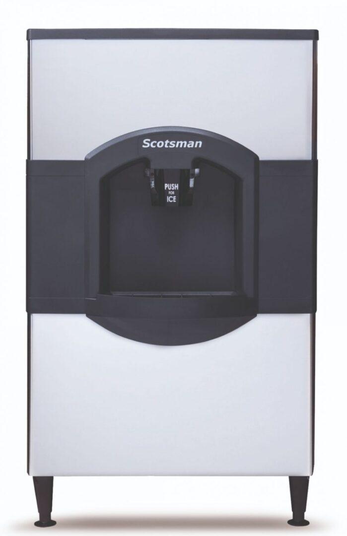 Scotsman HD 30 - 81kg - Ice Dispenser