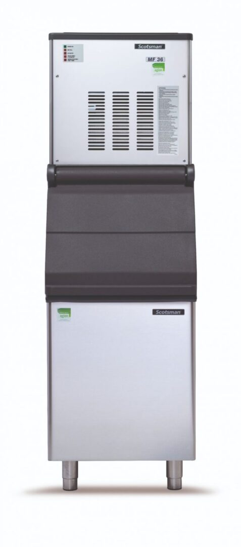 Scotsman MF 36 AS OX – 195kg Ice Maker – Modular Flaker