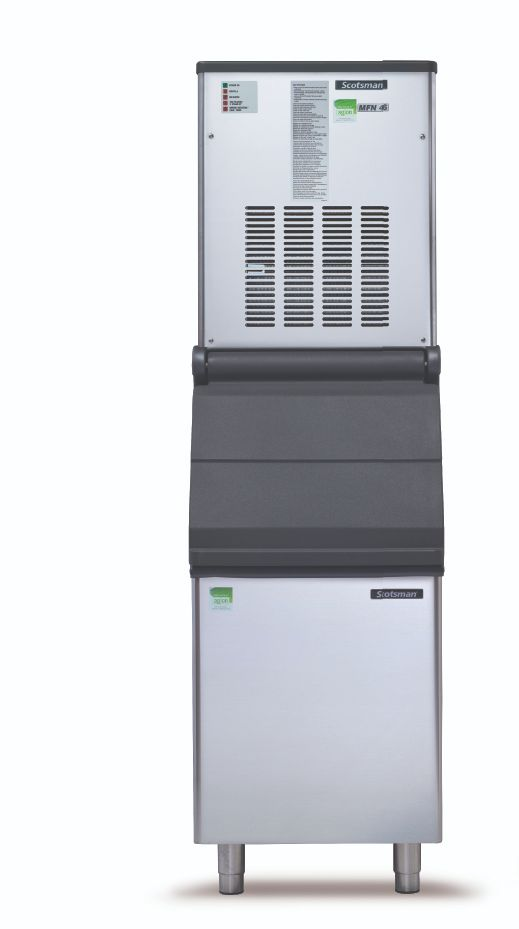 Scotsman MFN S 46 AS OX – 265kg Ice Maker – Modular Ice Maker (Head Only)