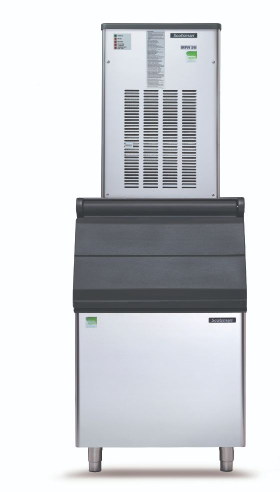 Scotsman MFN S 56 AS – 455kg Ice Maker – Modular Ice Maker (Head Only)
