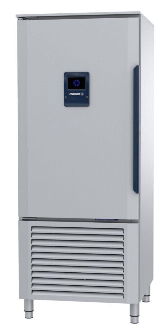 Friginox MX0.5XTS –  6/10 Tray Reach-In Blast Chiller / Freezer