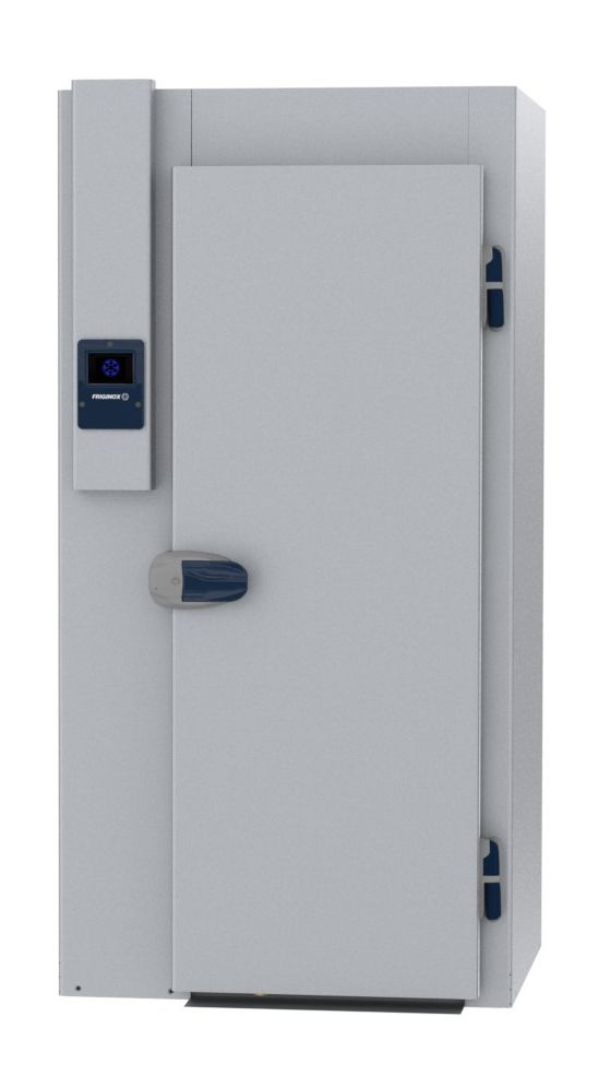 Friginox MX1LSTS-C - Roll-in Blast Chiller