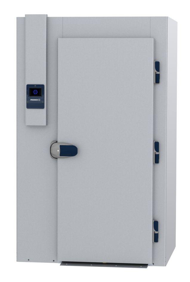 Friginox MX2-7STS-CF – Roll-in Blast Chiller / Freezer
