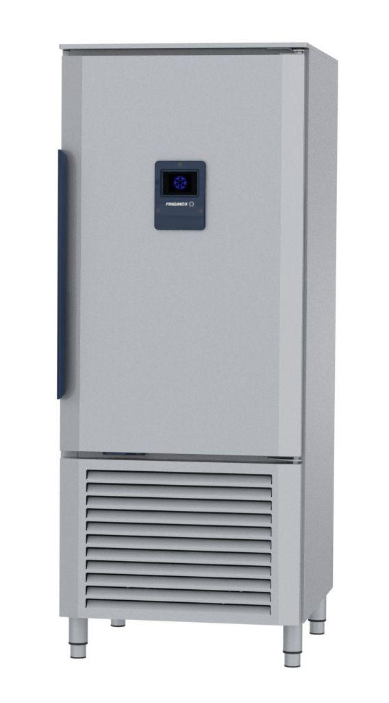 Friginox MX55ATS – 15 Tray Reach-In Blast Chiller / Freezer