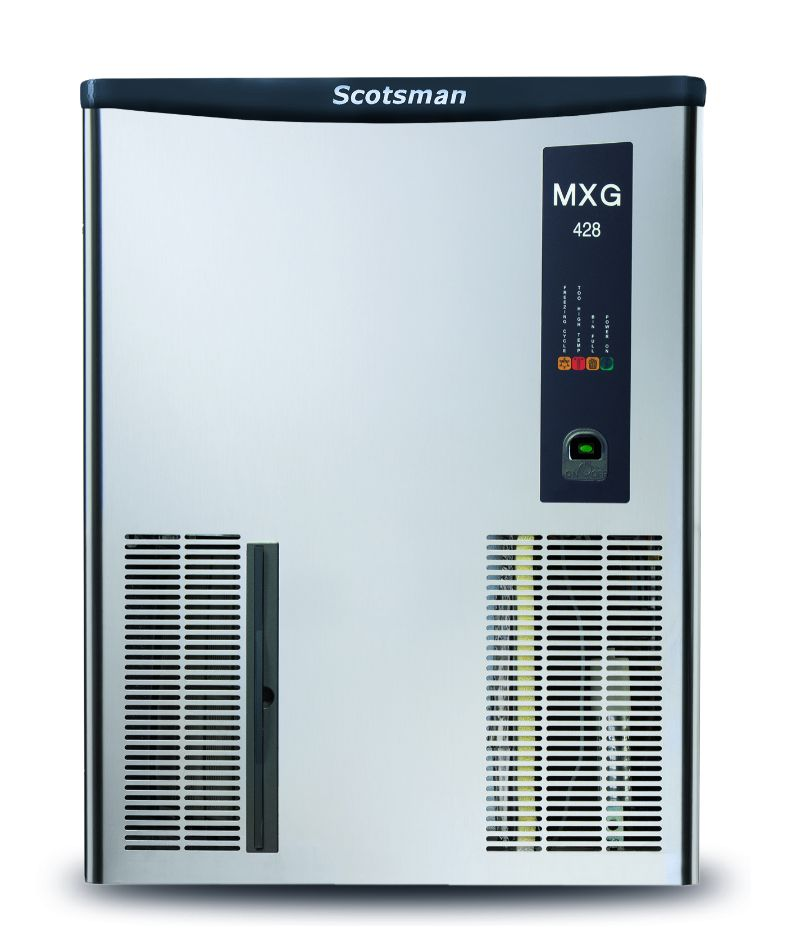 Scotsman MXG M 428 AS – 180kg Ice Maker – Modular Ice Maker (Head Only)