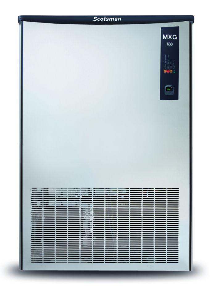 Scotsman MXG M 638 AS OX – 310kg Ice Maker – Modular Ice Maker (Head Only)