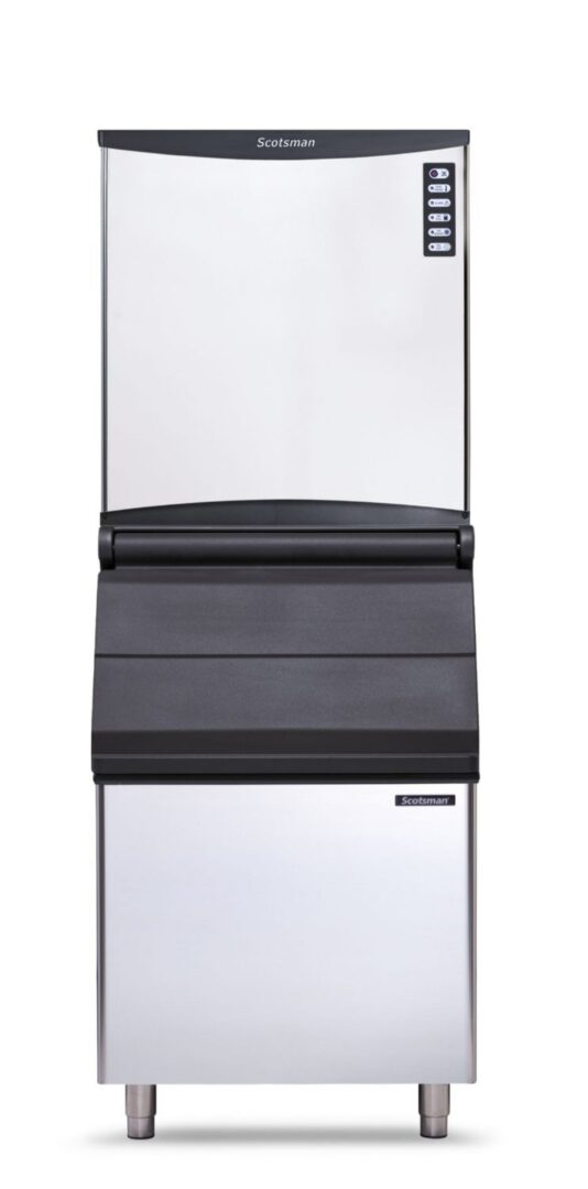 Scotsman NW 1408 AS – 630kg Ice Maker – Modular Ice Maker (Head Only)
