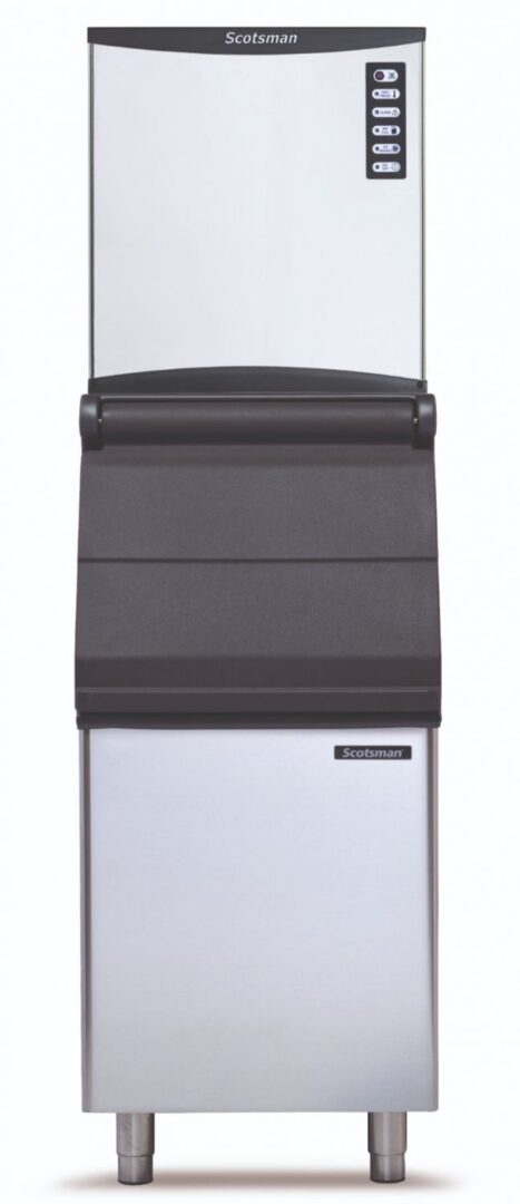 Scotsman NWH 508 AS – 200kg Ice Maker – Modular Ice Maker (Head Only)