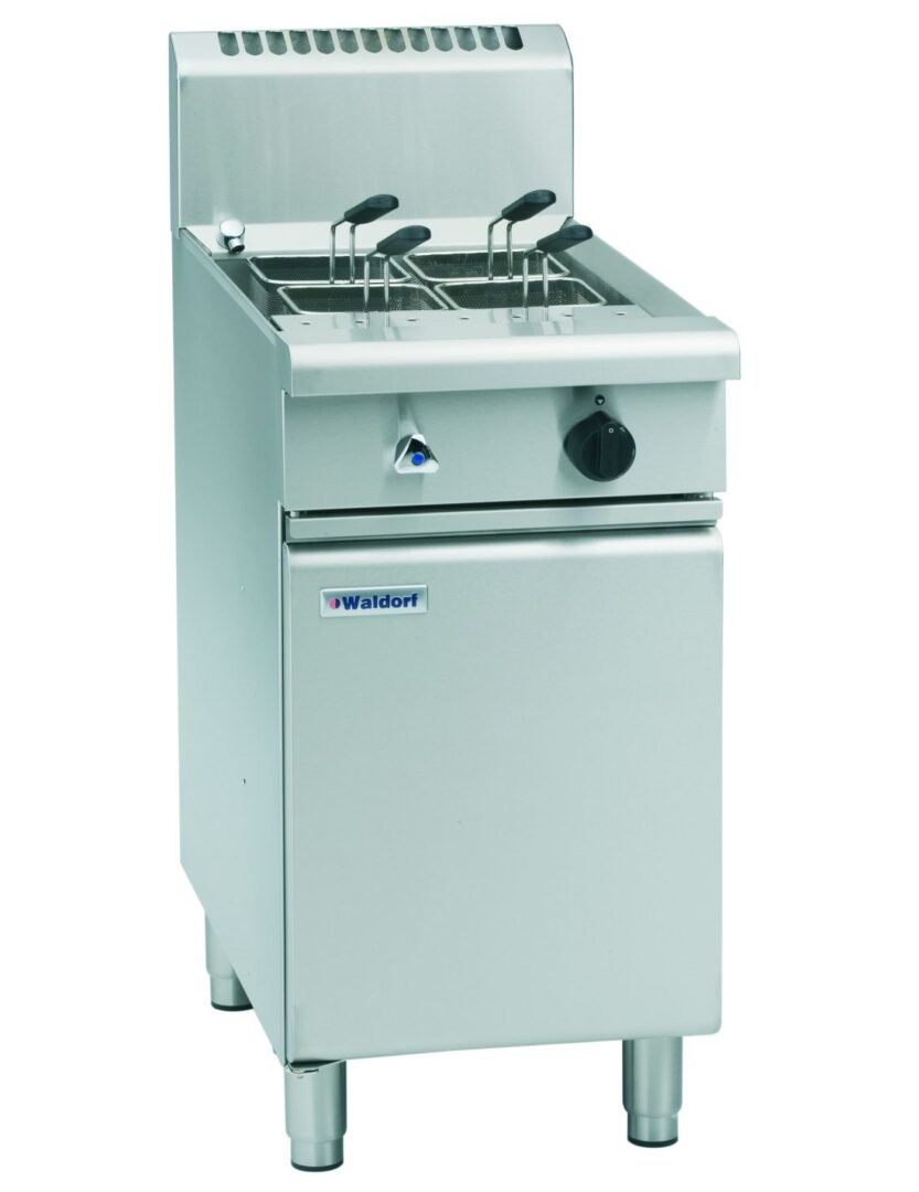 Waldorf 800 Series PCL8140G – 450mm Gas Pasta Cooker