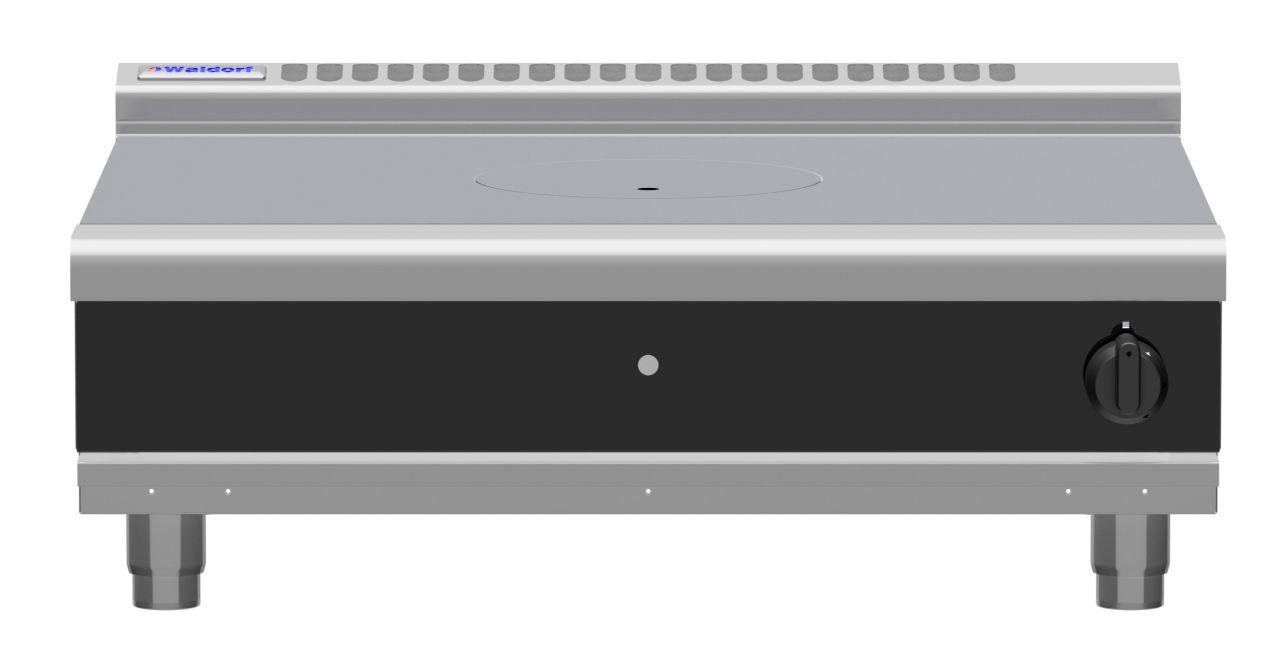 Waldorf Bold RNB8100G-B – 900mm Gas Target Top – Bench Model
